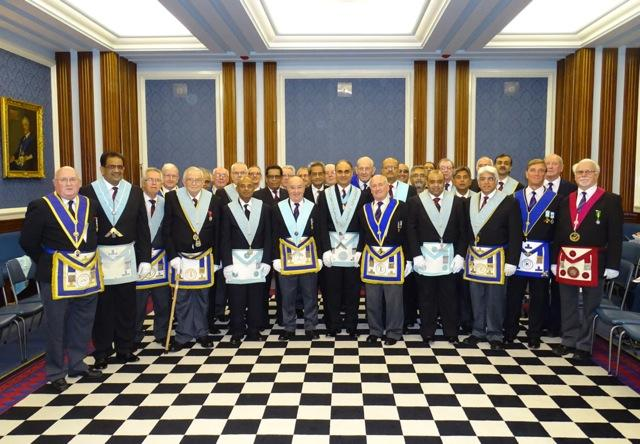 Fulcorn Lodge No.4791 with St Stephen lodge.jpg